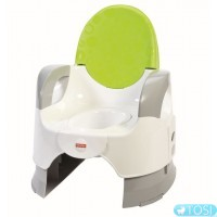 Горшок Fisher Price CBV06